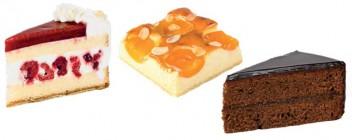 Torten und Kuchen - nur auf Vorbestellung!