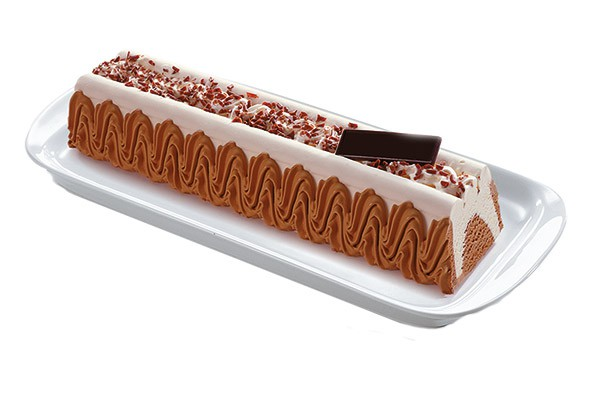Grandissimo Vanille-Schokolade 1500 ml
