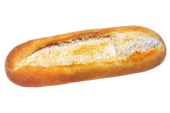 Sandwich-Baguette orig. französisch 90g, 70 Stück