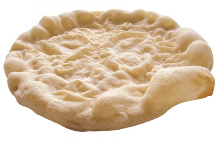 Pizzaboden rund vorgebacken, 28 cm, 230g, 20 Stück