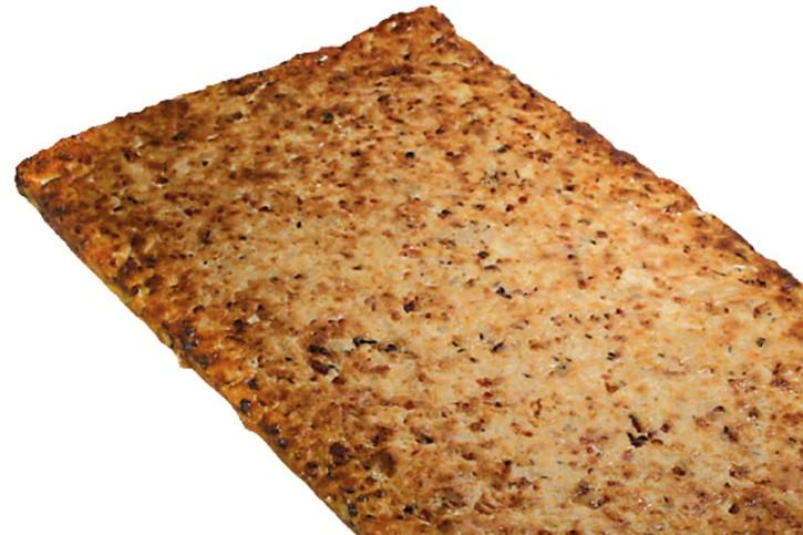 Back-Frisch Zwiebelkuchen eckig, fertiggebacken 3000g, 4 Stück