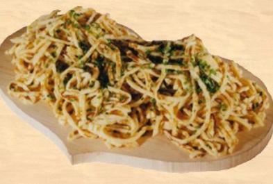Gourmet-Frittaten 5 kg