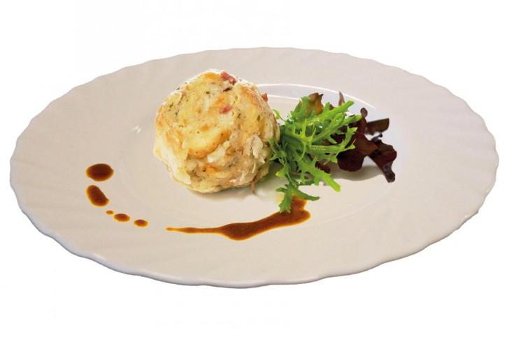 Gourmet-Tirolerknödel ca. 100g, 10 x 10 Stück