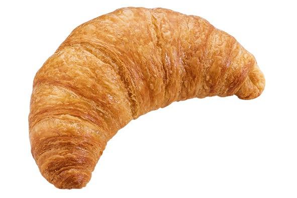 Mini Buttercroissant 35g, 240 Stück