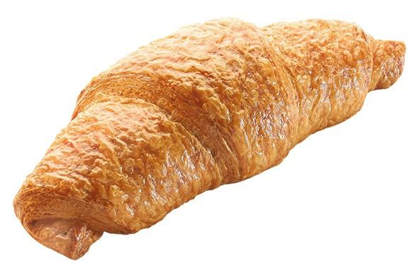 Marillenfrucht-Croissant 100 g, 50 Stück