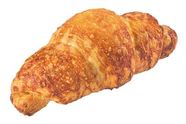Schinken-Käse-Croissant 110g, 100 Stück