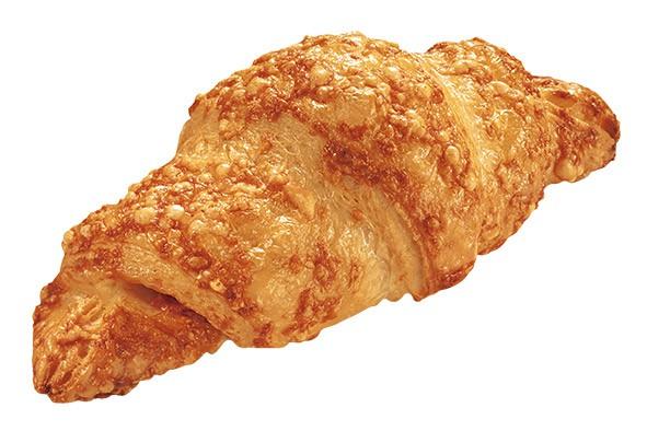 Mini-Schinken-Käse-Croissant 50g, 100 Stück