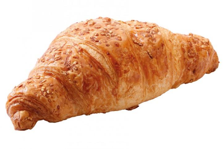 Schinken-Käse-Croissant 105g, 60 Stück