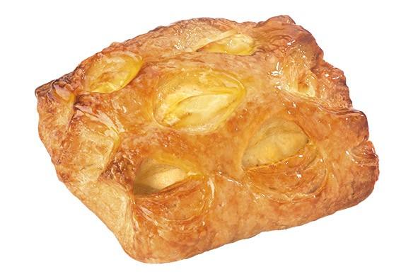 Mini-Butter-Quarktasche 60g, 120 Stück