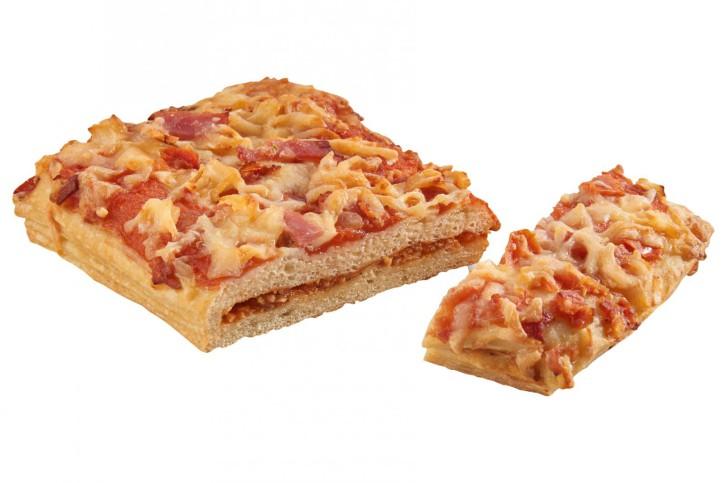 Gefüllte Pizzaschnitte Prosciutto 180g, 32 St.