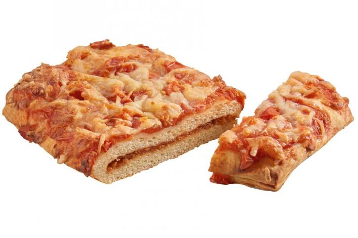 Gefüllte Pizzaschnitte Margherita 170g, 32 St.