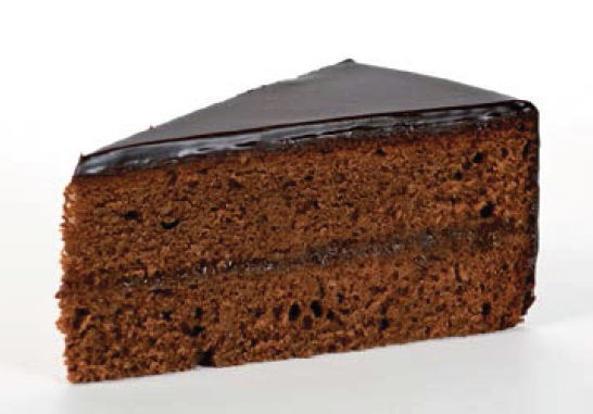 Sacher-Torte 100g, 12 Stück