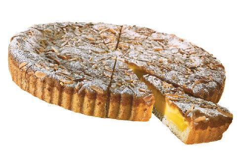 Torta Nonna pret. vorgeschnitten 1400g, 1 Stück