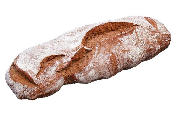 Löwen-Rustico halbgebacken ca. 500 g, 10 Stück