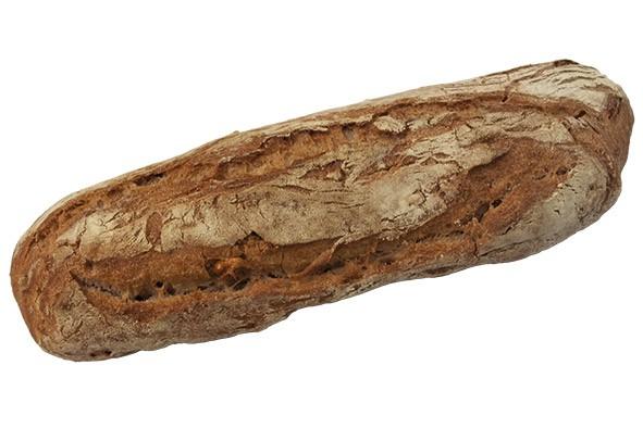 Walnuss-Ciabatta ca. 250 g, 30 Stück