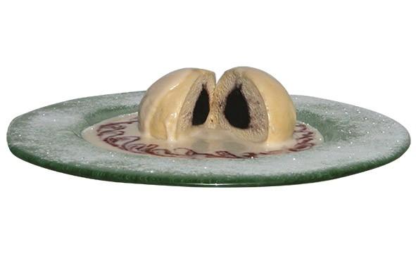 Gourmet-Germknödel mit Pflaumenfüllung 170g, 50 Stück