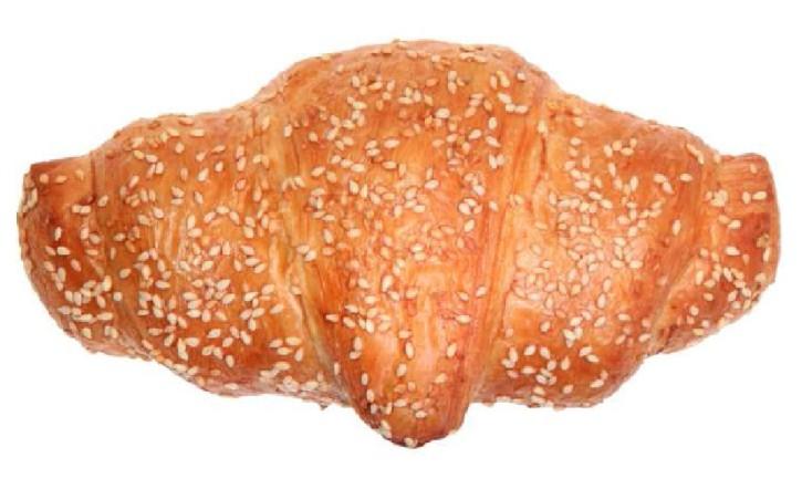 Frischkäse-Croissant 100g, 36 St.