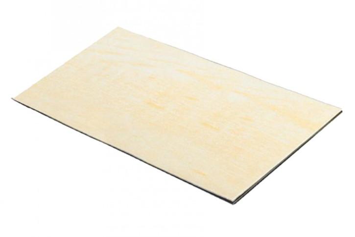 Blätterteigplatten 2,5mm, 37 x 57 cm, 660g, 20 St.