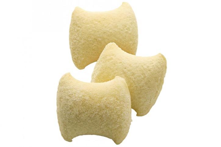 GNOCCHI RIPIENI AI QUATTRO FORMAGGI - Gnocchi gefüllt mit 4 Käse 5 x 1 kg