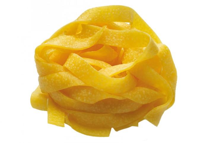 TAGLIATELLE - gelbe Pasta 1,5 kg