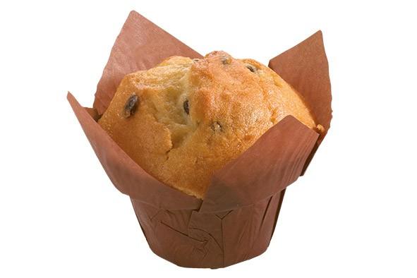 Muffin Lemon-Choc 120g, 60 Stück